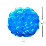 Vestiti Bumper di calcio della bolla delle sfere dell'ente gonfiabile