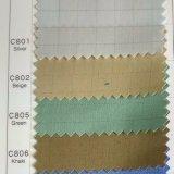 antistatische ESD van de Vezel 59%Cotton 39%Polyester 2%Conductive Stof