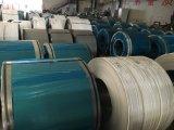 Le bord de moulin a laminé à froid la bobine chaude d'acier inoxydable de Foshan 201 de vente