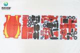 Drôle de gros Childrens Super Camion puzzle 3D