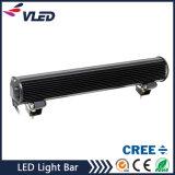 Le barre chiare del LED fuori dalla strada illumina la doppia riga impermeabile di 12V 126W