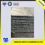 Profils d'extrusion d'alliage d'aluminium de qualité de bâti de module de picovolte