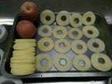 중국에 있는 판매를 위한 과일 야채 저미는 기계