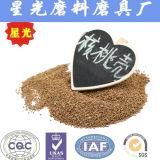 Coquille de noix de polissage abrasif en kg de prix