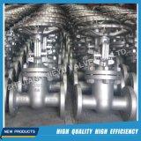 Valvola aumentante di Wcbgate del gambo di BACCANO Pn10 Pn16 Pn25 Pn40 Pn64 Pn100