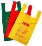 Preço reusável não tecido do fabricante do saco (Zxl-B700)