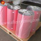 Pellicola olografica variopinta della laminazione di BOPP per imballaggio e laminazione