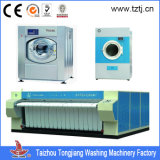 Machine à laver de blanchisserie utilisée pour l'hôtel (CE reconnu et GV apuré)