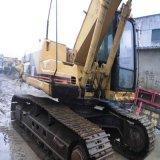 Made in USA el equipo de maquinaria de construcción Caterpillar Hydraulica Crawler buenas condiciones de trabajo usadas de excavadora Cat 325b