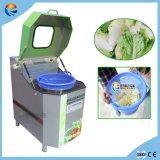 Petit type automatique machine à filer de asséchage de salade végétale de nourriture