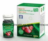 Botanical Slimming Basha tuerca Softgel píldora de dieta de pérdida de peso