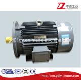 Полно Enclosed IC411 охлаждая мотор индукции 3 участков, стандарт IEC