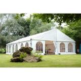 Aufbau-Zelt-Lager-Zelt-Ausstellung-Zelt