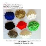 Tudo colore o óxido de ferro industrial do pigmento da classe