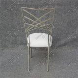 فائرة عرس معدن صليب ظهر كرسي تثبيت مع منقول [ست كشيون] [يك-س47-1]
