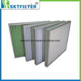 G3 Filter van de Lucht van het Aluminium de Wasbare Pre