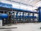 Van het de prijsKalium van de fabriek het chloride korrelende machine