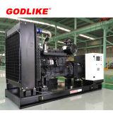 250kVA/200kw Prijzen van de Reeks van de Generator Shangchai van China de Originele Motor Aangedreven