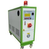 Máquina especial de la temperatura del molde para el anillo del asiento de coche