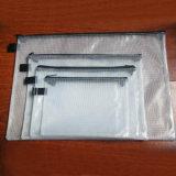Haltbare Form Belüftung-Nettobriefpapier-Beutel
