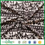 ткань Spandex поли Twill 150d четырехпроводная для одеяла
