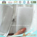 Protetor Zippered cabido ajustável de venda quente do colchão
