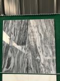De originele Chinese Lichte Bewolkte Grijze Marmeren Plakken van Bardiglio Nuvolato