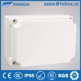 Caja de conexiones resistente al agua cuadro eléctrico de la caja de conexión IP65 175*125*100mm.
