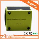 Haut-parleur de Bluetooth de promotion avec la lumière colorée