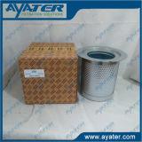 Filtro industrial 1625725300 de la separación del petróleo del aire del compresor de Copco del atlas