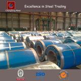 5020 lamiere di acciaio preverniciate galvanizzate in bobine
