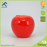 Conteneur d'animal familier de forme de fruit de Pringting 60ml d'écran de soin personnel