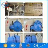 Fabrication professionnelle complète dans le mélangeur concret du cahier des charges Js1500