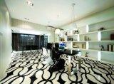 フォーシャンの在庫の大理石の床タイルの最もよい品質