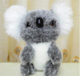 Juguete relleno aduana de la felpa del Koala