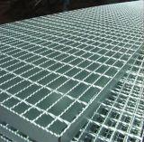 Grillage d'acier Mesh Mesh Galvanzied comme matériaux de construction architecturale