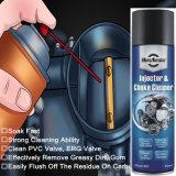Aerosol auto del carburador del aerosol del producto de limpieza de discos del carburador del producto de limpieza de discos de la estrangulación del Carby