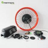 Kit de conversion de vélo électrique 48V 1000W 2000W