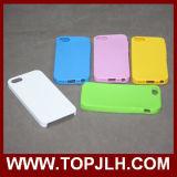 3D Geval van de Telefoon van de Sublimatie PC+TPU voor iPhone 5/5s
