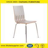 Presidenza calda dell'alluminio di vendite della mobilia di legno della presidenza di svago di disegno semplice