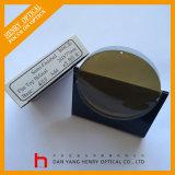 Полуфабрикатов 1.499 гладкая поверхность поляризованной зеленый Sunlens UC