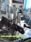高品質のこつの札のThreader機械