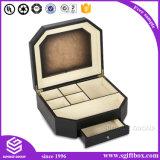 Роскошный превосходное специальный дизайн упаковки коробки настраиваемых дисплеев