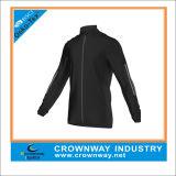 人、男の子のトラックスーツのための防水連続したジャケット