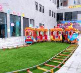 Centro Comercial eléctrico exterior mini tren elefante a la venta