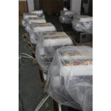 Fabrik-Preis-einzelne Filterglocke-Slushy Maschine