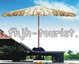 Houten Paraplu of de Paraplu van het Strand (hw-3003G)