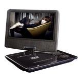 DVD portátil tablet 7100-1110