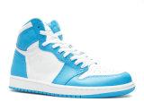 De Basketbalschoenen van de Lucht van de Mannen van de Vrouwen van Unc van het Merk van de Tennisschoen van de manier