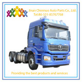Schwerer LKW 6X4 Shanxi-Delongxin M3000 430 Pferdestärken-Traktor